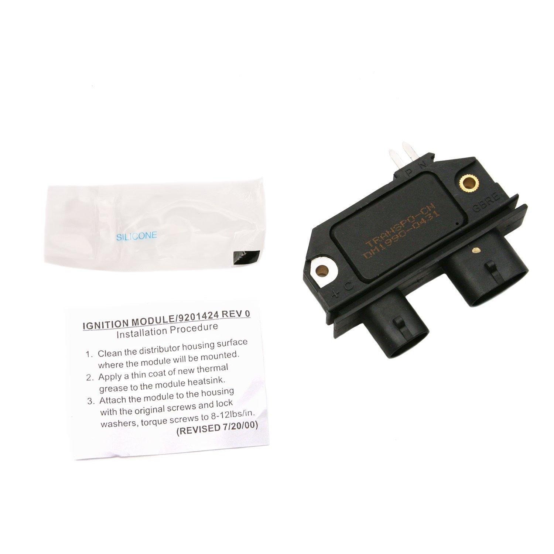 Amazon.com: Delphi DS10059 Ignition Control Module: Automotive