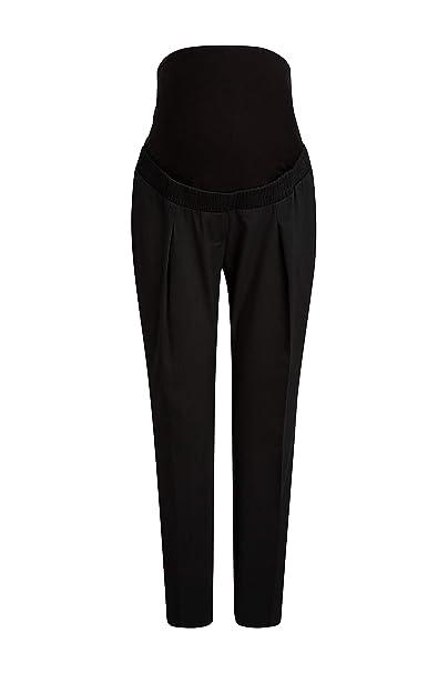 neues Hoch Abstand wählen Schnäppchen 2017 next Damen Workwear-Hose (Umstandsmode): Amazon.de: Bekleidung