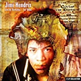 Live at Berkeley 1st Show by Jimi Hendrix