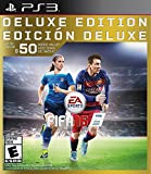 Fifa 16 - Deluxe Edition - PlayStation 3 (Importado)