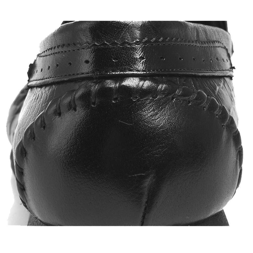 YCGCM Männer, Lederschuhe, Niedrige Mode Schuhe, Bequem, Tragbar, Lässig, Mode Niedrige ROTwine 5822ed