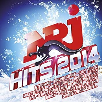 Various Artists - NRJ Hits 2014 / Various - Amazon com Music