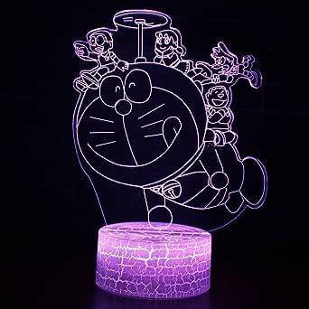 Lámpara de mesa de fútbol para estudio, regalos de Navidad