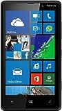 Nokia Lumia 820 SIM-Free Smartphone - Black (Windows)