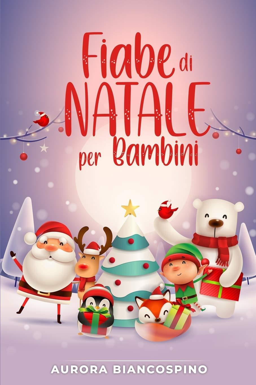 Fiabe di Natale per Bambini