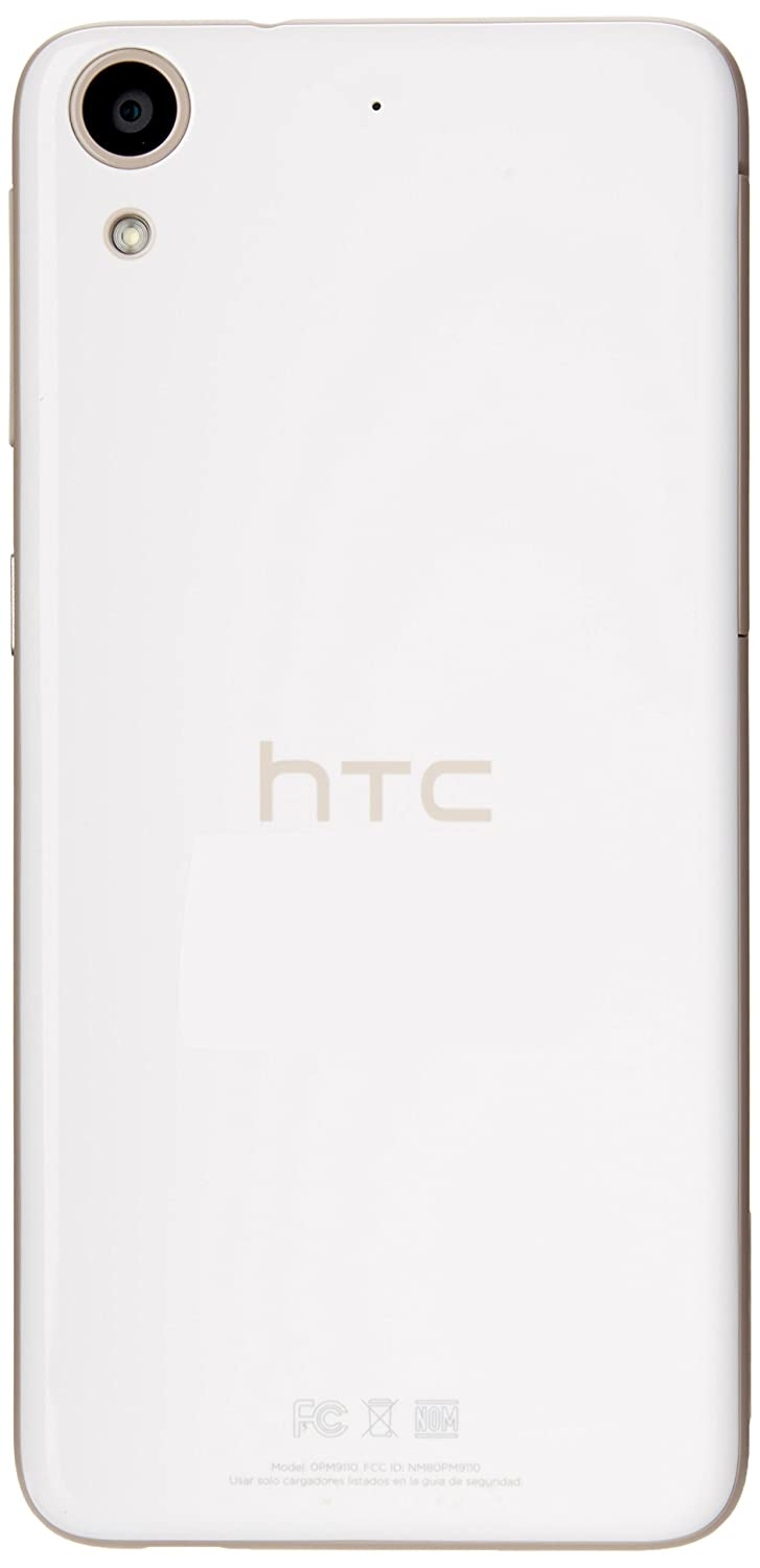 HTC Desire 626s AMX Smartphone Android OS, v5.1 Lollipop, Pantalla LCD de 5.0""