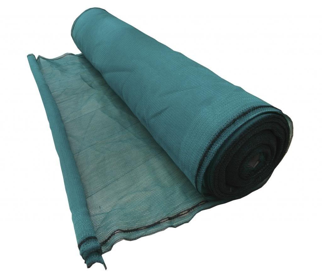 Elixir 40% Windschutz Schutz Netz, Grün, 2 m x 50 m