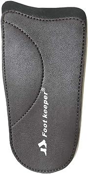 Foot Keeper インソール 中敷き 扁平足 足底筋膜炎 土踏まず アーチサポート