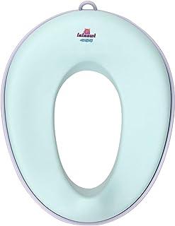 Cymax Siège de toilette pour enfant, surface antidérapante sécurisée Siège WC