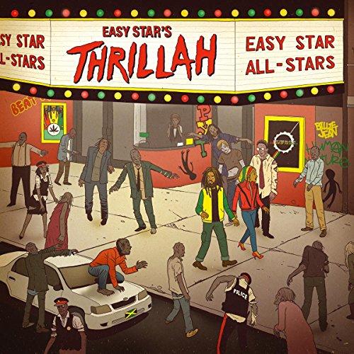 (Easy Star's Thrillah )