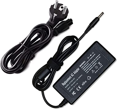 PFMY Adaptador Cargador Portátil Ordenador 5V 4A 20W 80R2 80NR Laptop AC Adapter Compatible para Lenovo ideaPad 100S-11IBY Notebook: Amazon.es: Electrónica