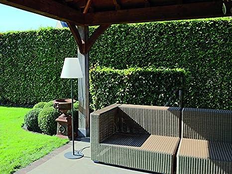 Velleman lamph10 m 150 cm Diseño terraza Exterior lámpara, Color ...