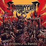 Hammercult: Anthems of the Damned [Vinyl LP] [Vinyl LP] (Vinyl)