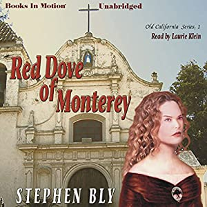 Red Dove of Monterey Audiobook