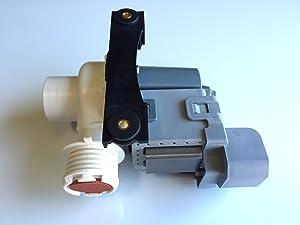 Replacement Drain Pump for Electrolux Frigidaire 137221600, 137108100, 134051200 (Original Version)