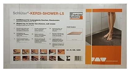 p shower sc system prefabricated kerdi pan ca ae en substrates schluter