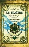 Les secrets de l'immortel Nicolas Flamel, tome 5 : Le traître par Scott