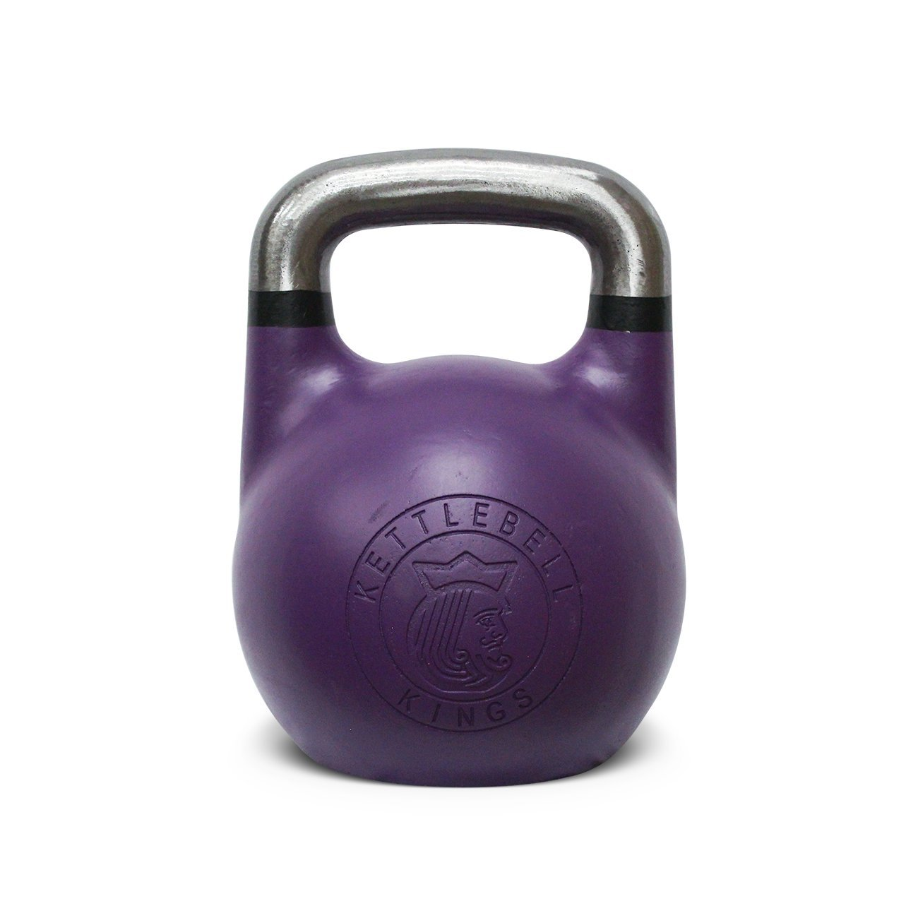 Kettlebell Kings | Competition Kettlebell Weights | Kettlebell Sets for Women & Men | Designed for Comfort in High Repetition Workouts | Superior Balance for Better Workouts (48.5)