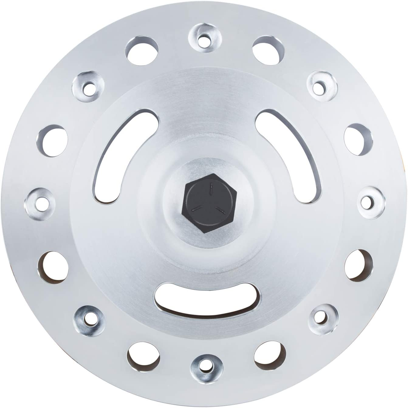Yoursme 3162992 Front Crankshaft Seal Remover /& Installer Tool for Cummins Diesel ISX /& QSX Alternative to OEM 3162992