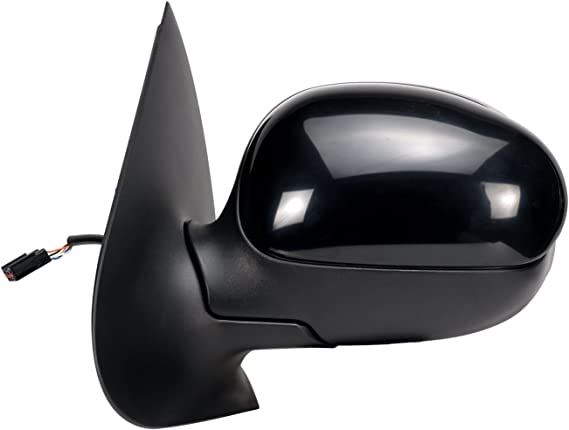 Fit System 61046F Ford//Mazda Driver Side Replacement OE Style Power Folding Mirror