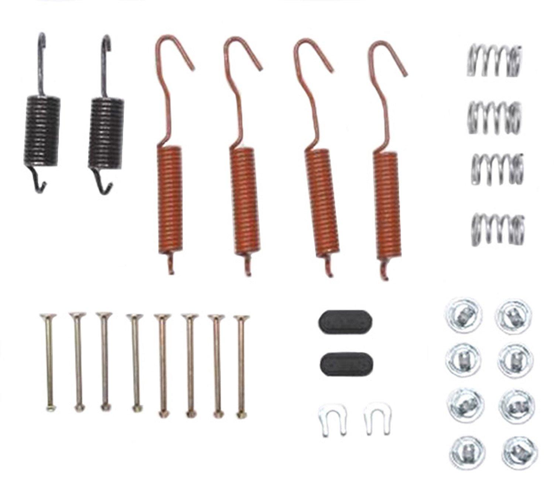 ACDelco 18K1623 Professional Rear Drum Brake Hardware Kit