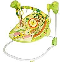 Luvlap Baby Swing Happy Forrest