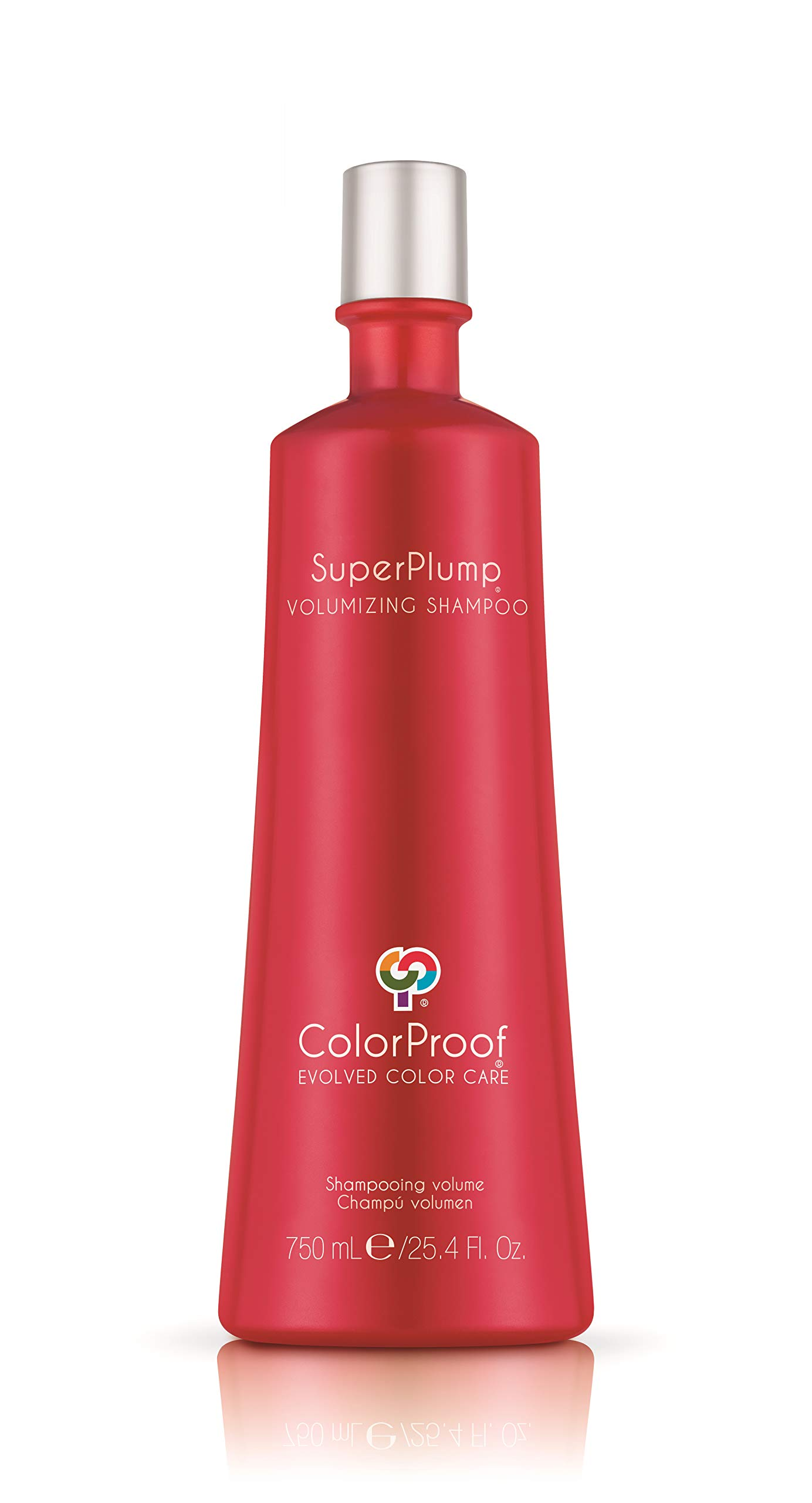 ColorProof SuperPlump Volumizing Shampoo for Color-Treated Hair by ColorProof Evolved Color Care