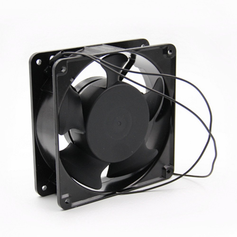 DP200A P/N2123XSL 120*120*38 220V/240V 50/60Hz 0.14A 29W AC Fan, Sleeve oil bearing Cooling Fan wy