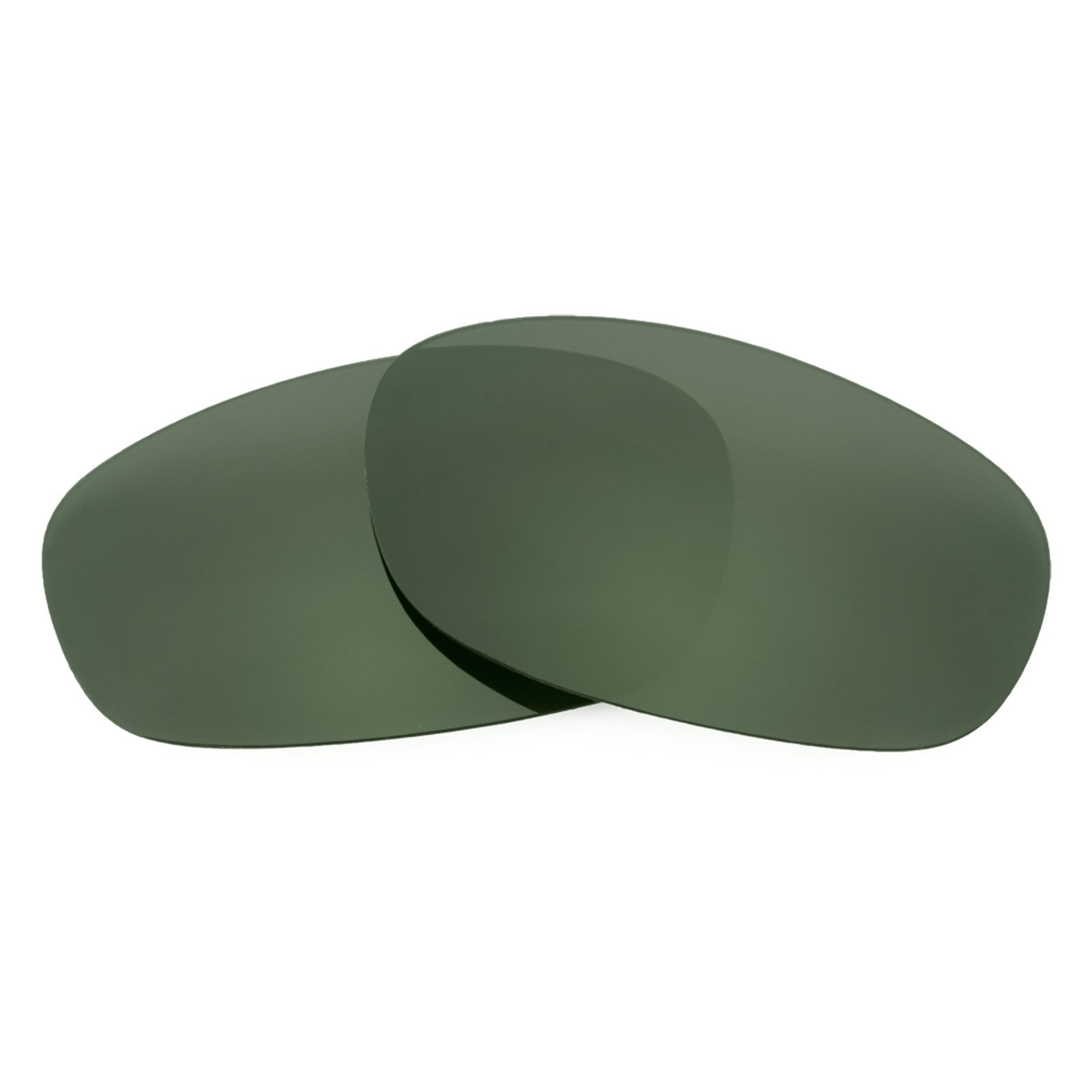 Revant Polarized Replacement Lenses Oakley Topcoat Grey Green by Revant (Image #1)