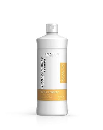 Revlon, Revelador para tintes de pelo, 900 ml.