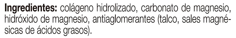 Ana Maria Lajusticia - Colágeno con magnesio – 180 comprimidos articulaciones fuertes y piel tersa. Regenerador de tejidos con colageno hidrolizado ...
