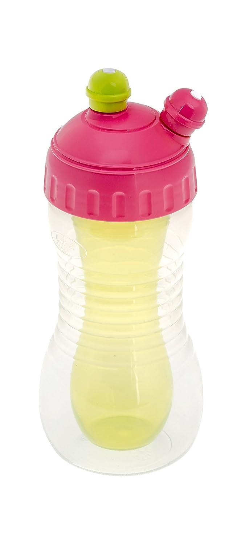 Hermano Max botella de la bebida del refrigerador Deportes (rosa ...