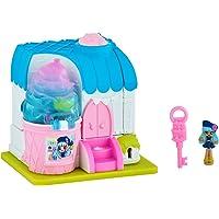 Shopkins MO57476 Cool Scope Cafe Mini Playset