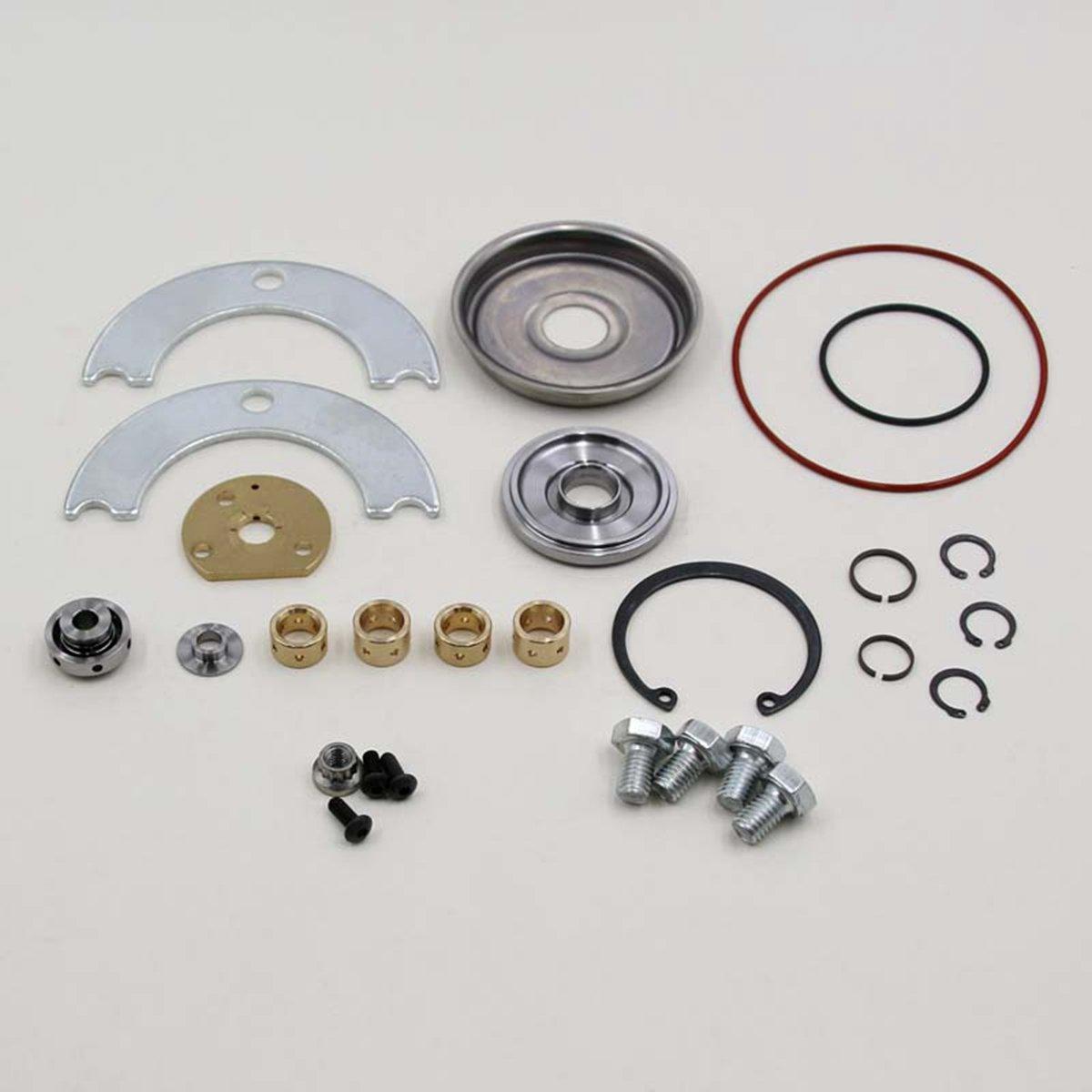 SUNDELY® Garrett T2 T25 T28 Turbo Rebuild Kit 360 degree 300zx s14 s15 DSM SR20 VG30 431525