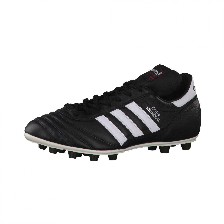 Adidas Kaiser 5 Liga, Botas de Fútbol para Hombre 44 2/3|noir/blanc/rouge