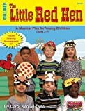 img - for The Little Red Hen (Milliken's Musical Plays) book / textbook / text book