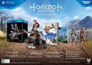 Horizon Zero Dawn - PlayStation 4 Collector's Edi