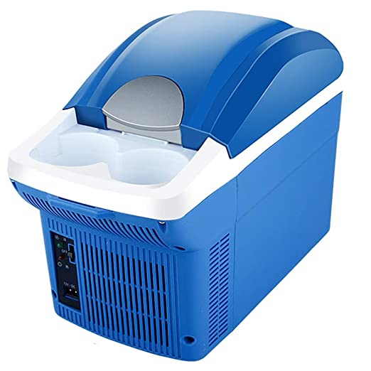 Nevera Portatil Refrigerador Eléctrico, Refrigerador For Automóvil ...