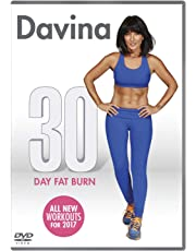 Davina - 30 Day Fat Burn