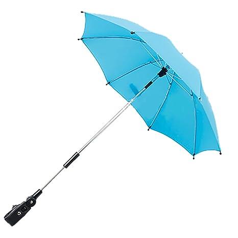 Ti lluvia sombrilla parasol estirable silla de ruedas para carrito de bebé silla de paseo Cochecito