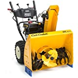 """HD Cub Cadet 3X Snow Blower Thrower 30"""" Gas Powered Electric Start Power Steering PRIOR YEAR MODEL CLOSEOUT"""