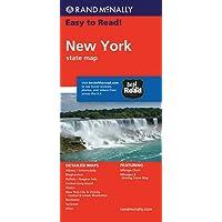 New York (Rand McNally Easy to Read!)