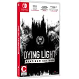 Dying Light Platinum Edition - Platinum Edition - Nintendo Switch