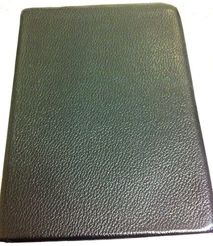The Thompson Chain-Reference Bible Fourth Improved Edition