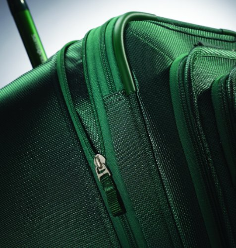 Samsonite Luggage Hyperspace XLT Spinner 30 Exp, Ivy Green, One Size