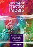 Higher Music Practice Papers