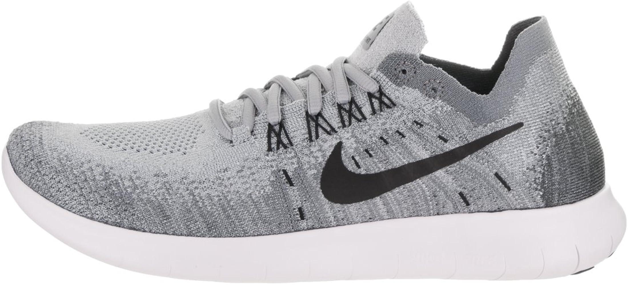 Nike Free Rn Flyknit 2017 Womens Running Shoes 10 B M Us Road Running