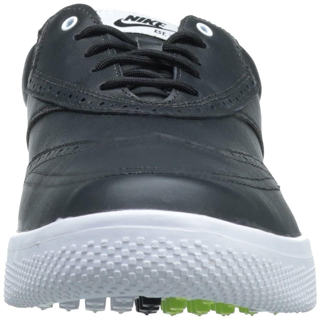 new concept b4843 f2862 ... Nike Golf Mens Nike Lunar Swingtip Leather Golf Shoe Amazon.ca Shoes  Handbags ...