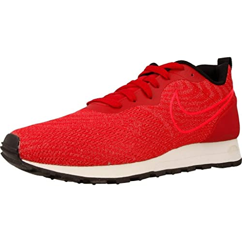 Nike MD Runner 2 Engineered Mesh, Zapatillas para Hombre, Marrón Braun, 43 EU: Amazon.es: Zapatos y complementos