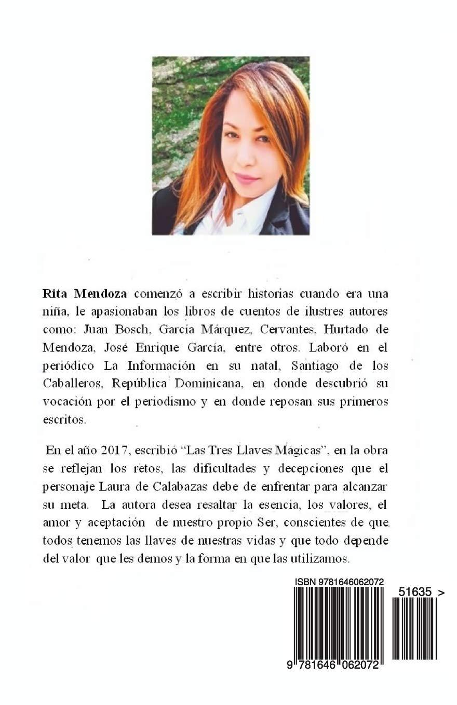 Las Tres Llaves Mágicas: Amazon.es: Mendoza, Rita, Fernández ...